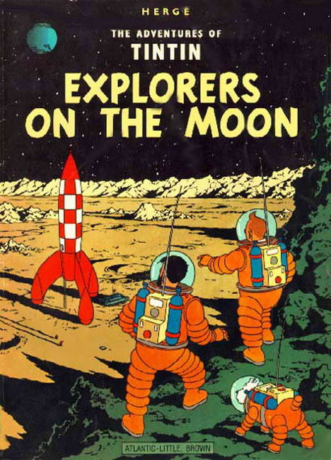 tintin_moon_landing_comic_moon_base